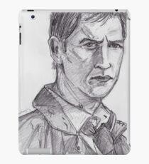 Matthew iPad Case/Skin