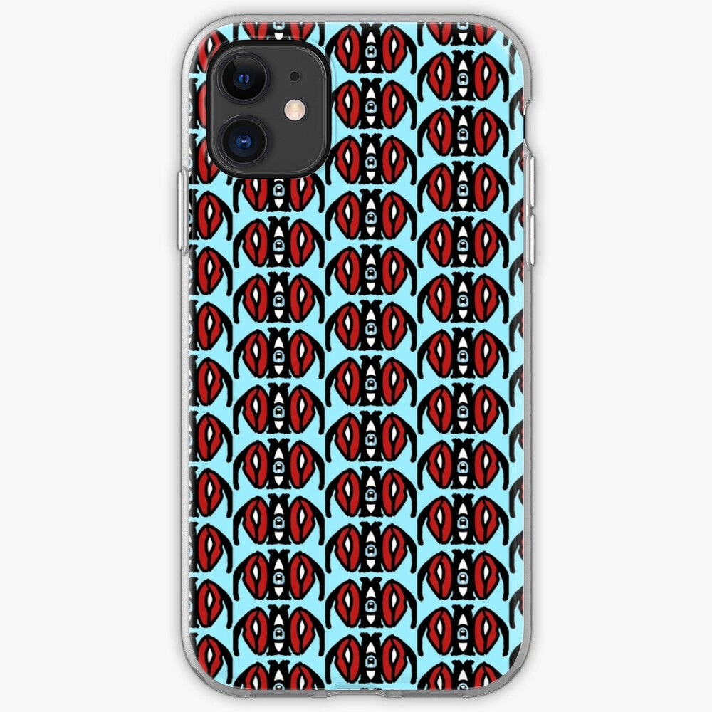 Lips To Look At iPhone Case & Cover