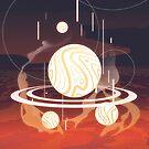SOL - Technosphere by Jose Ochoa