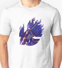 Smash Hype - Marth Unisex T-Shirt