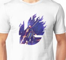 Smash Hype - Marth Unisex T-Shirt