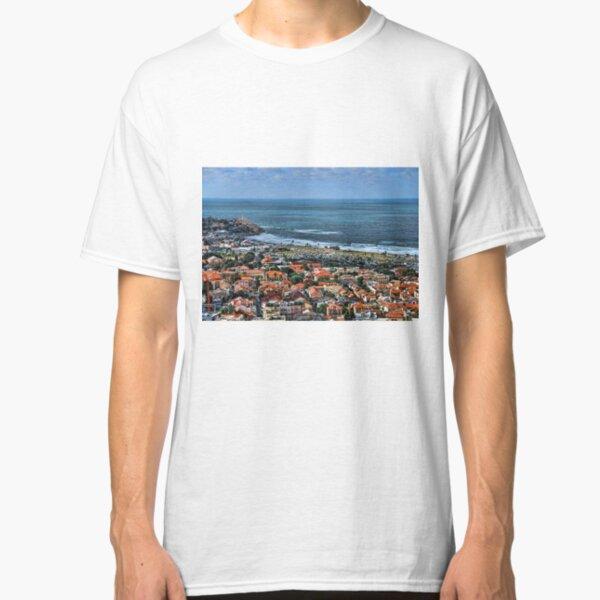 Tel Aviv spring time Classic T-Shirt