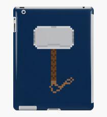 Hammer Down iPad Case/Skin