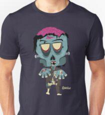 Frank the Zombie Unisex T-Shirt