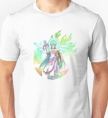 Smash Hype - Palutena T-Shirt