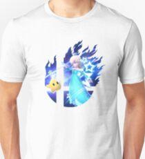 Smash Hype - Rosalina & Luma T-Shirt