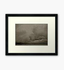 A storm broke  -  polish landscape. Brown Sugar Classic Music Story. Favorites: 9 Views: 584 .  Ok! Ok! Ok! Framed Print