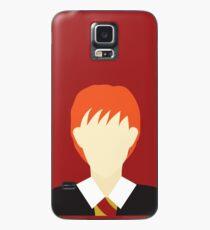 Ron Weasley Case/Skin for Samsung Galaxy