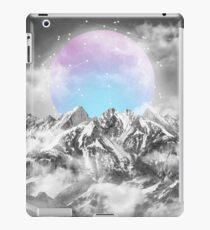 It Seemed To Chase the Darkness Away II iPad Case/Skin