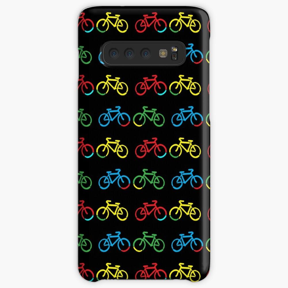 Bike Race Case & Skin for Samsung Galaxy