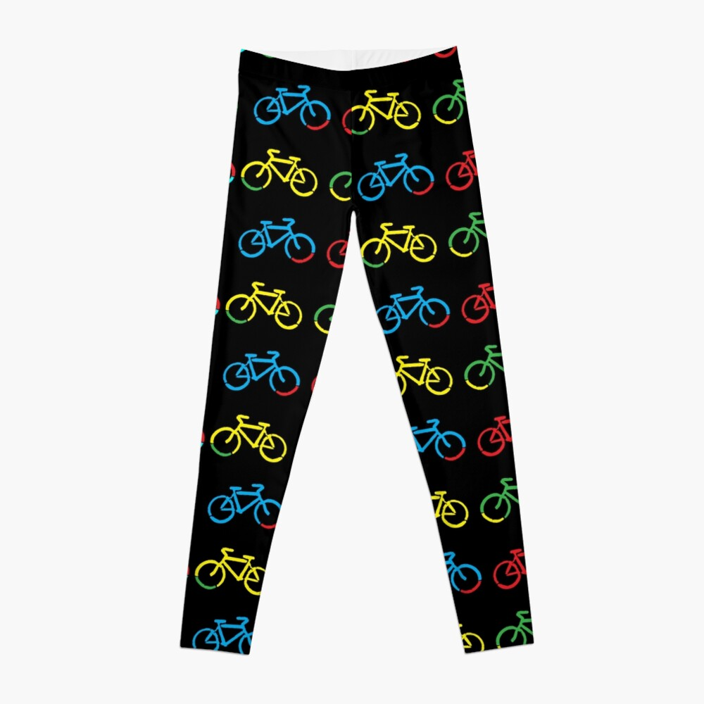 Bike Race Leggings