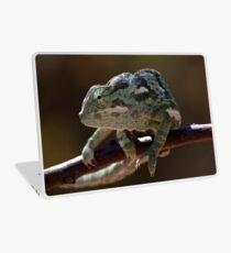 Flapped-necked Chameleon 2 Laptop Skin