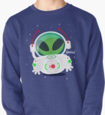 Alien Pullover