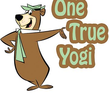 One True Yogi by Buckley