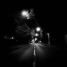 At night by dannyphoto