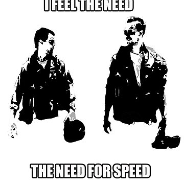 Need For Speed by Buckley