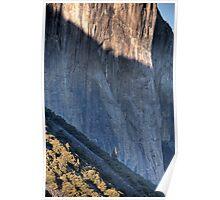 Lone Tree Tryouts, El Capitan  Poster