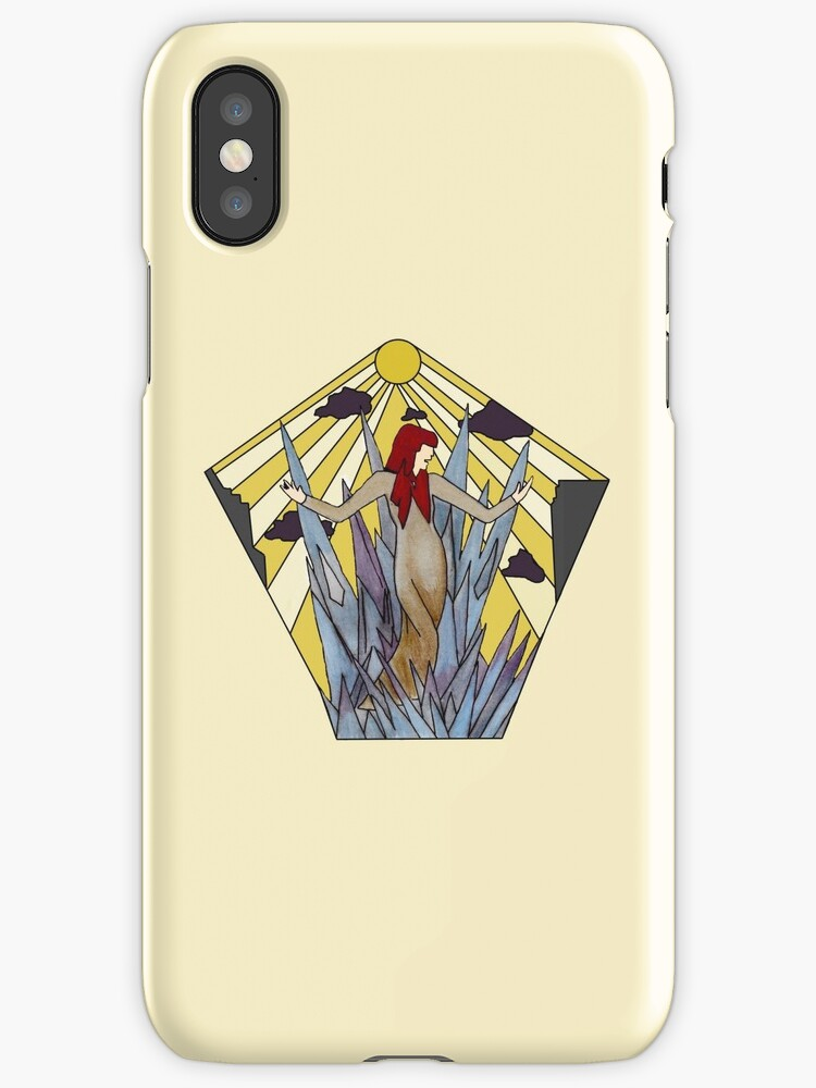 Spectrum [iPhone / iPod case / Print] by swelldame