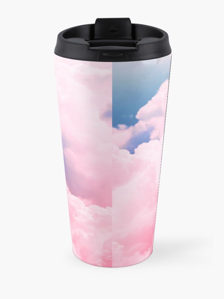 Alternate view of Candy Sky Travel Mug