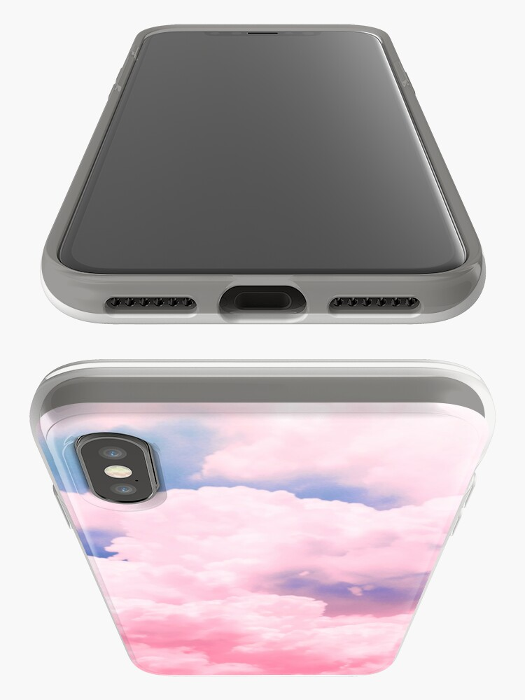 Alternate view of Candy Sky iPhone Case & Cover