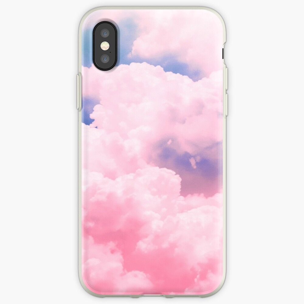 Candy Sky iPhone Case & Cover