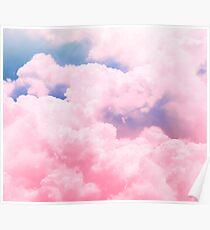 Süßigkeiten Himmel Poster
