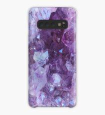 Crystal Gemstone Case/Skin for Samsung Galaxy