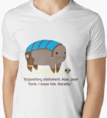 Elcor Hamlet  T-Shirt