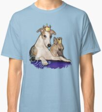 Whippetee Classic T-Shirt
