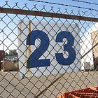 Area 23 - Gate 23 by Laoghaire