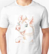 Jolly Miss Piggy T-Shirt