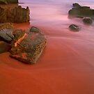 Turrimetta Rocks by donnnnnny