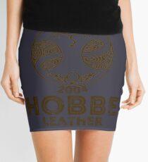 Albion Leather - Hobbe Mini Skirt