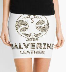 Albion Leather - Balverine Mini Skirt