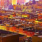 Midtown West, New York City by EWNY
