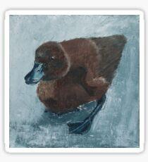 T.Duck Sticker