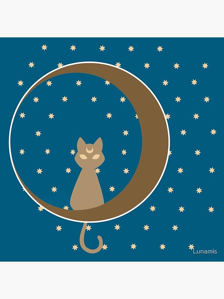 Luna by Lunamis