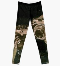 Camera conversation  Leggings