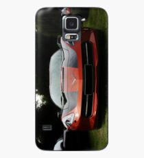 corvette c7 Case/Skin for Samsung Galaxy