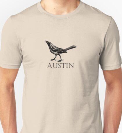 Austin Grackle T-Shirt