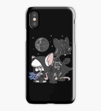 narf iPhone Case/Skin