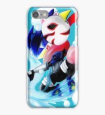 Pokemon Anbu Greninja  iPhone Case/Skin