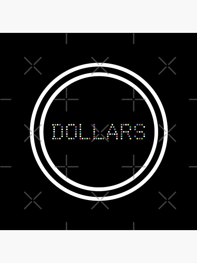 DURARARA!! - Dollars Insignia by Fireseed-Josh