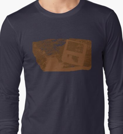 A floppy relic T-Shirt