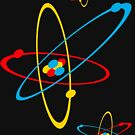 ATOMS by GUS3141592