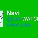 @Navi_the_Fairy by Andrew Shulman