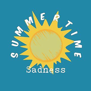 Summertime Sadness by Sacredrite