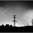 Energie. by Sime Jadresin
