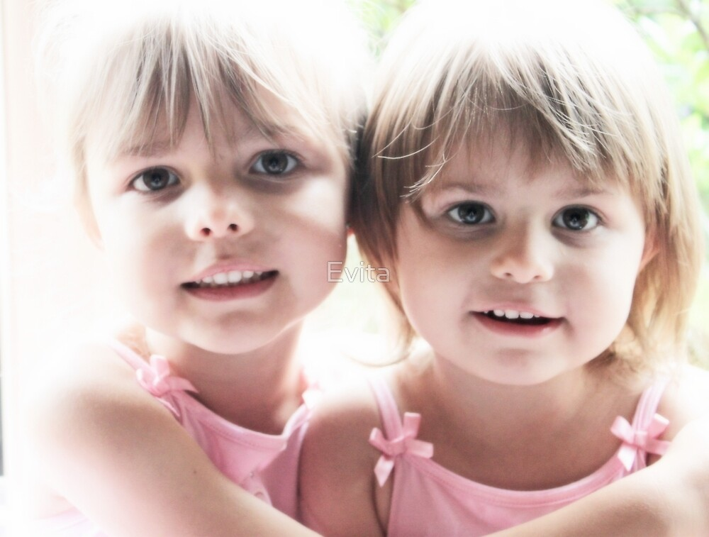 Another Name For Love  - Sisters - by Evita