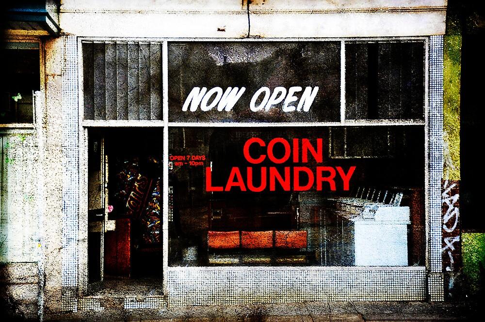 'Five Star Laundry' by Glenn Stephenson